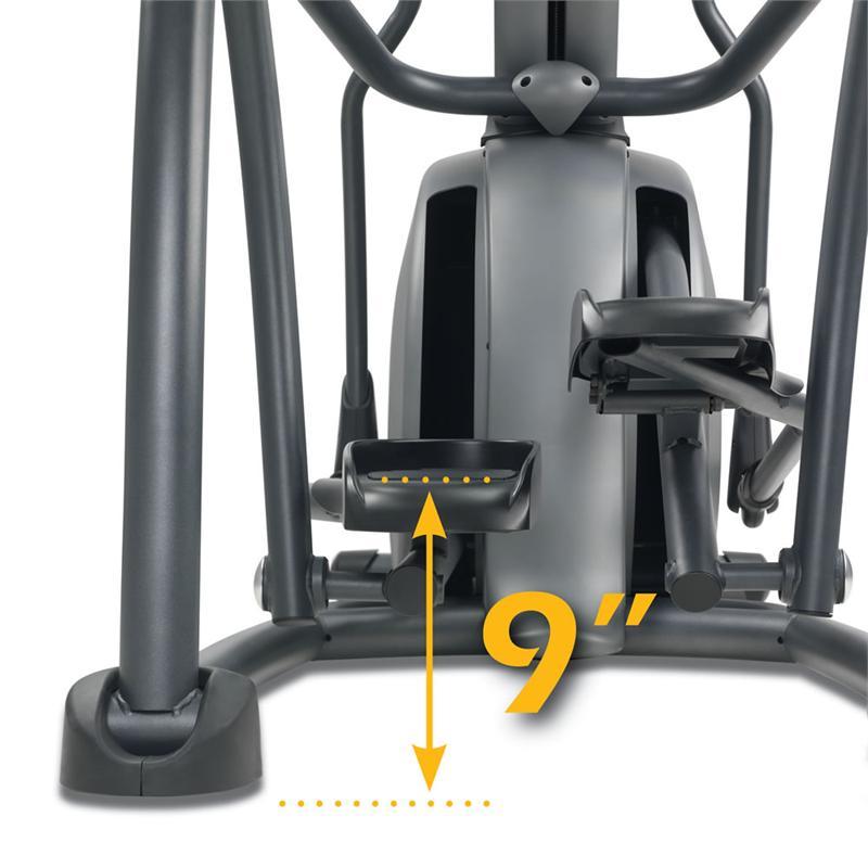 Vision S70 Elliptical Trainer
