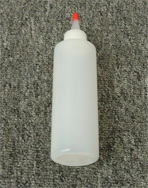 Ultrasound Refill Bottle