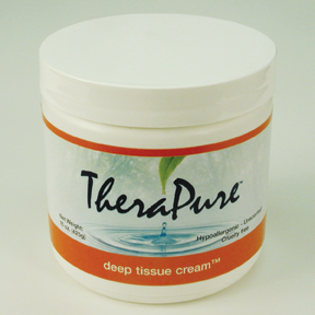 TheraPure Massage Cream