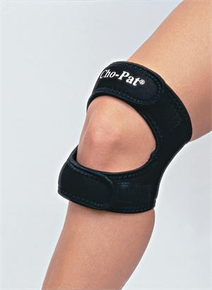 Chopat Dual Action Knee Strap