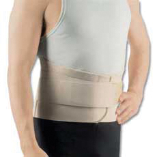 CMO Criss-Cross Lumbar Support