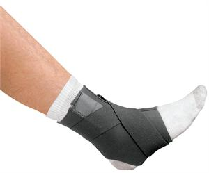 CMO Ankle Support with Figure 8 Strap