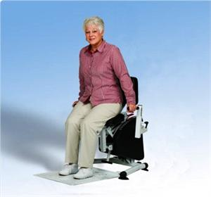 Sit to Stand Exerciser