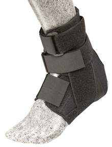 Cooper II Ankle Support
