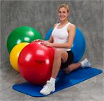 Thera-Band Pro Exercise Balls