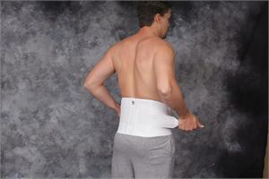 CORE Dual Pull Lumbar Support