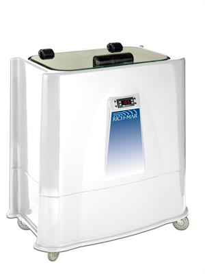 Rich-Mar Hydra-Therm Composite Heating Unit
