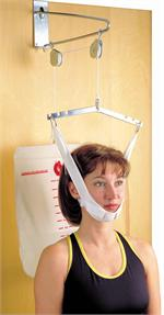 Overdoor Cervical Traction